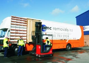 AMC Removals - SEO