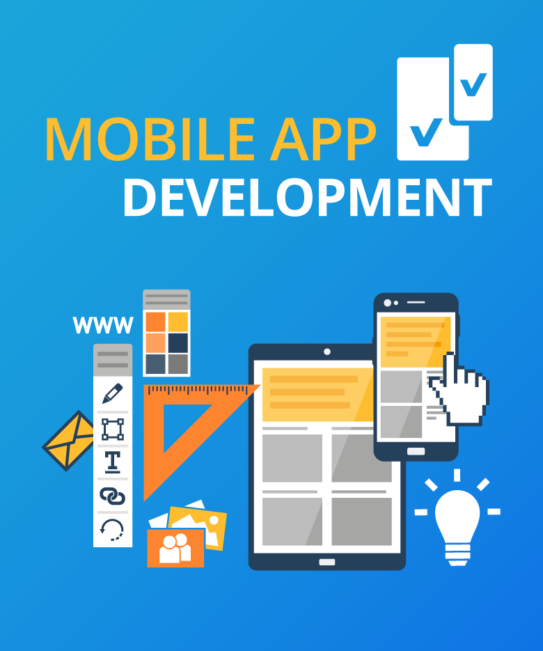 Mobile App Development - free demo