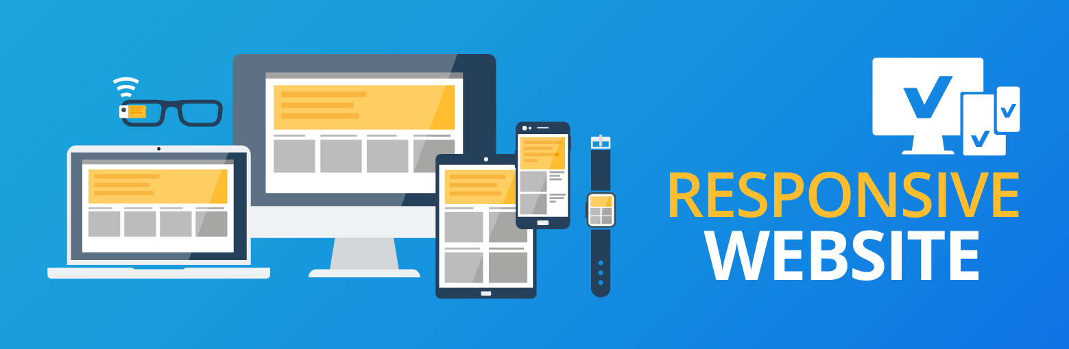 Mobile Website Development : Responsive web design