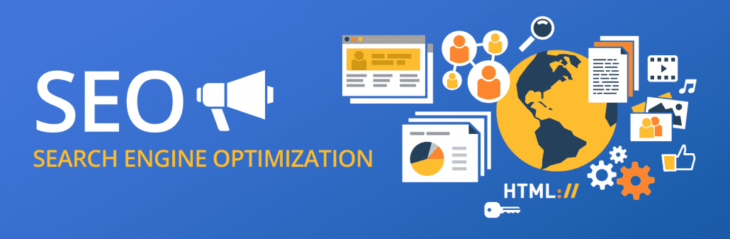 SEO - Search Engine Optimisation by Internet Creation