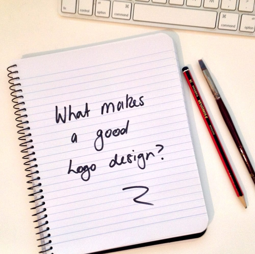 what makes a good logo Take a look at some good logos so what makes a logo good according to designer jacob cass, there are five characteristics that make an effective logo it should be simple, memorable, versatile why you need a brand, not just a logo.