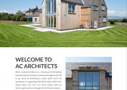 Allan Corfield Architects