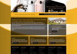 Fife Properties