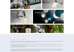 John Moncrieff Ltd Lighting