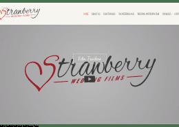 Strawberry Wedding Films 2