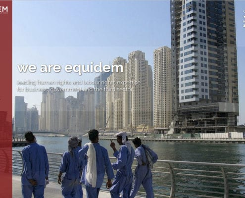 Equidem Research and Consulting
