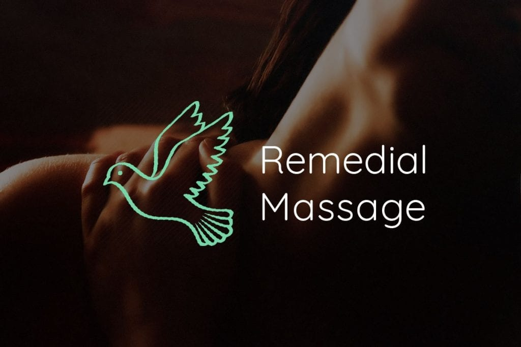 Remedial Massage in Fife