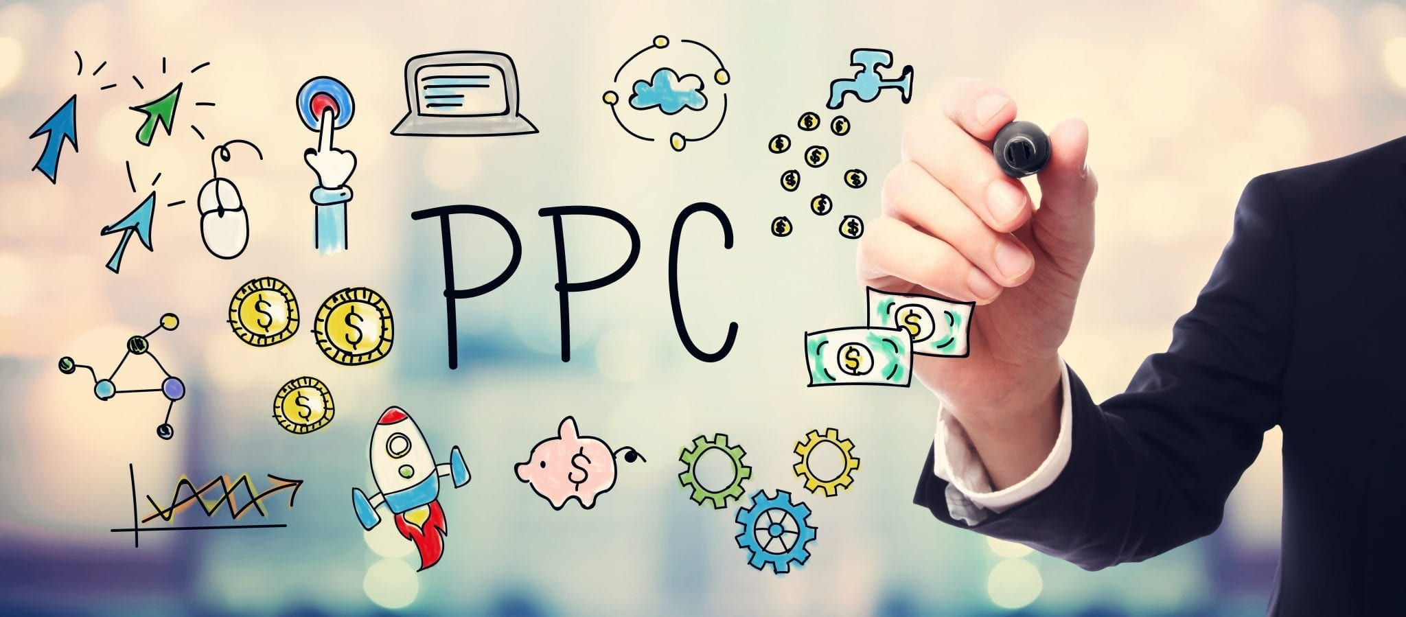 Pay Per Click (PPC) – Great ROI in the Right Hands