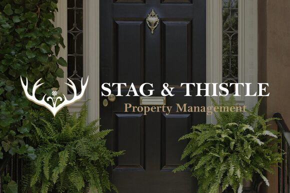 Stag Thistle Property Management